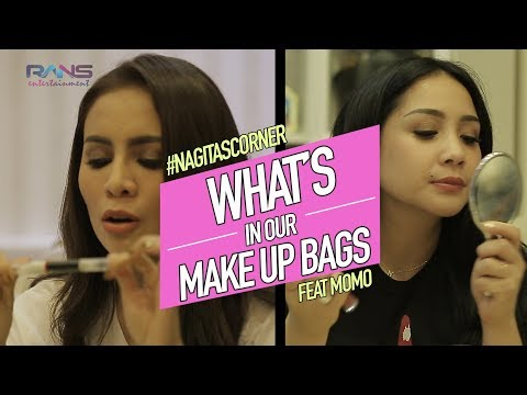 Xxx Mp4 WHAT S IN OUR MAKE UP BAGS FEAT MOMO NAGITASCORNER 3gp Sex