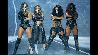 Little Mix - DNA / Freak (Glory Days Tour)