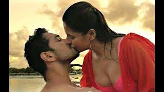 Aaj Zid Song Video   Aksar 2  Bold Scene Zareen Khan  English Subtitles  Arijit  Dipankar