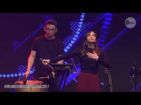 TYREX & AIRPLANE - Kembali PadaMu (EDM Version) | Live at Unlimited Worship Festival 2017