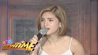 It's Showtime Ansabe: Coleen Garcia