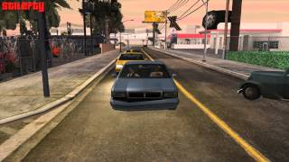 GTA San Andreas - Tips & Tricks - Jealous Girlfriend Caught CJ Cheating