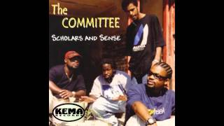 The Committee- Forbidden Taboo (Scholars and Sense)