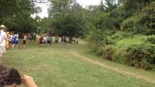 Philadelphia CYO XC Week 2 2014 - Minor Boys Race
