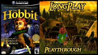 The Hobbit - Longplay (2003) Full Game Walkthrough (No Commentary) (Gamecube, Ps2, Xbox)