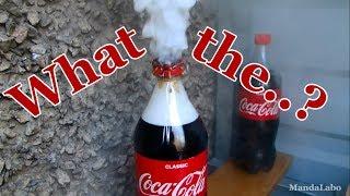 RED BALL VS COCA-COLA YouTube mp4