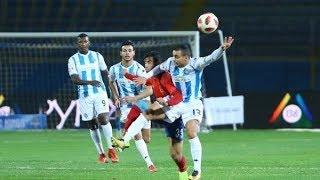 ترتيب جدول الدورى المصري بعد فوز بيراميدز على سموحة
