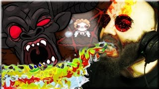 Zok's Backasswards Challenge (Binding of Isaac Afterbirth+)
