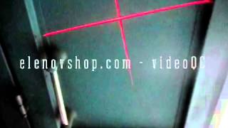 Laser Level Pro 3 Video QC - Order By Lise