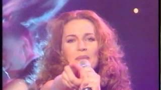Gina G - Just A Little Bit - Blue Peter 1996