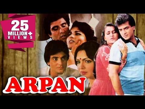 Xxx Mp4 Arpan 1983 Full Hindi Movie Jeetendra Reena Roy Raj Babbar Parveen Babi 3gp Sex