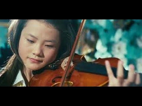 Xxx Mp4 Me Wenwen Han Play Violin In The Karate Kid 3gp Sex