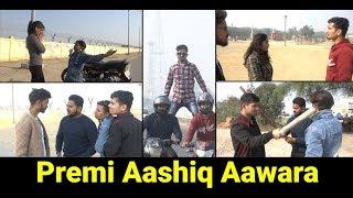 Premi Aashiq Aawara | Aakash Gokhle |