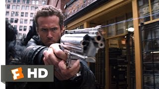 R.I.P.D. (7/10) Movie CLIP - Old West Fighting (2013) HD
