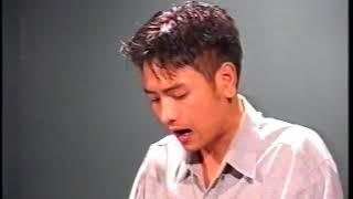 Pu H Lalfakawma - Live at LPS Studio (2001)