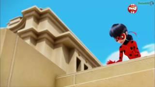 Prodigiosa las aventuras de Ladybug capitulo 4 Quiebra Tiempo parte 2/2
