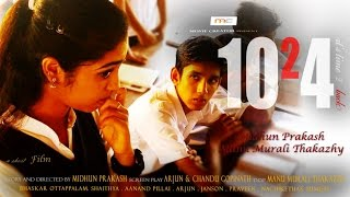 Tamil Short Film 2015 | 10 to 4 | A School Love Stroy