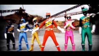 Power Rangers Now on Spacetoon Promo 1 - باور رينجرز الأن على سبيستون