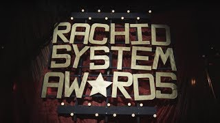 Rim'K (feat. Zahouania) - Hors Série # 4 - Rachid System Awards