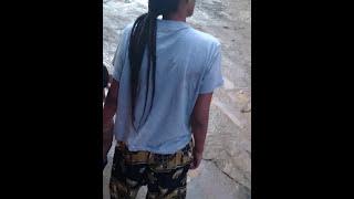 Girl fight in Nairobi