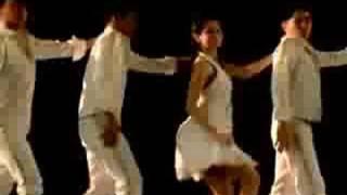Chiquita Dance Video - Marian Rivera