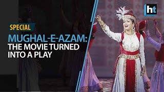 Mughal-E-Azam: The musical comes to Delhi