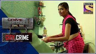 City Crime | Crime Patrol | ट्रिपल हत्या कांड | Pune