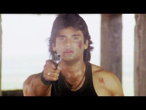 Xxx Mp4 Sunil Shetty Balwaan Action Scene 23 24 3gp Sex