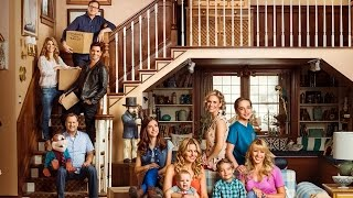 New Fuller House Teaser Trailer Reveals Return Of Old Characters