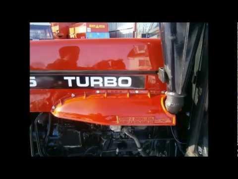 Zetor 7745 Turbo Remont