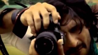 Sanj John : Kokhono Bhalobashay Music Video