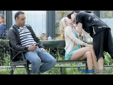 Xxx Mp4 Kissing Prank 💋 Public Persecute Kissing 3gp Sex