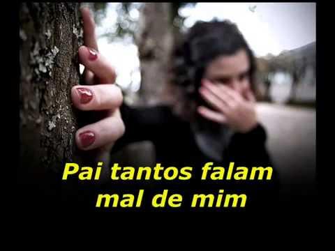 Eterno Amor Denise Cerqueira Playback e Legendado