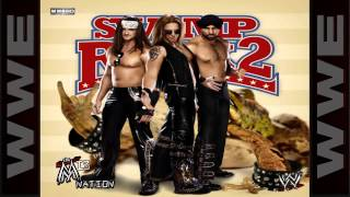 3MB (The Rhinestone Cowboys) - 'Backwoods Man