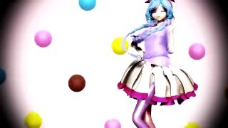 Candy Candy - [MMD]