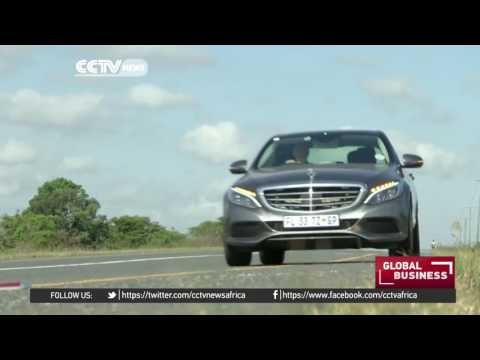 Mercedes to renovate its South Africa plant to build the C350E model