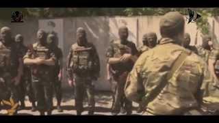 Слава нації   Пісня про Україну   АТО - War in Ukraine   Mar Negro Rap