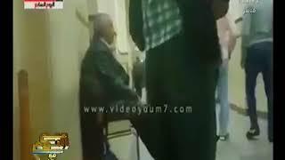 فيديو القبض علي المطربه شيما بطلة كليب عندي ظروف