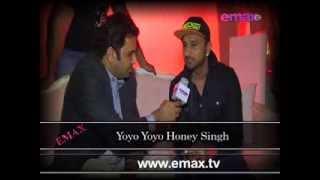 Exclusive interview with Yo! Yo! Honey Singh