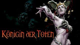 Grusel Hörspiel - Königin der Toten