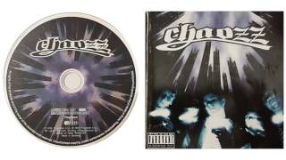 14. Chaozz - Tommy