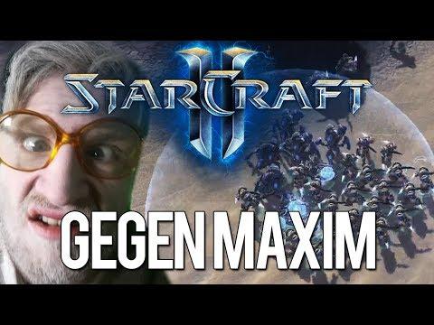 Xxx Mp4 Komplette Panik Starcraft 2 Gegen Maxim RTS Olympiade 3gp Sex