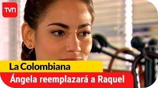 La Doctora Vicario reemplazará a Raquel | La Colombiana - T1E75