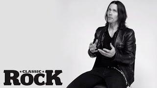 Alter Bridge's Myles Kennedy - The Story Of 'Blackbird'   Classic Rock Magazine