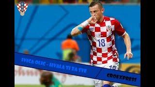 Ivica Olić - Hvala ti za sve ! [HD]