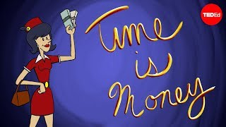 The time value of money - German Nande
