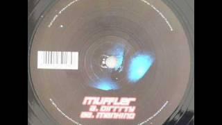 MUFFLER - DIRRRTY