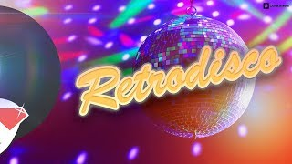 RETRODISCO Music 80's 90's Para Bailar Greatest Hits 80s Mix, ¡Que No Pare La Música!