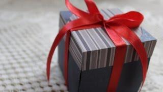 Box of Love : Anniversary Gift Idea