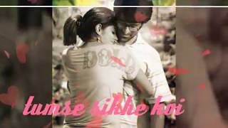Zindgi badal di song || wattsapp status video